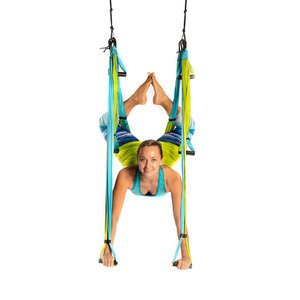 Wholesale Aqua Yoga Trapeze Kit - 10 units