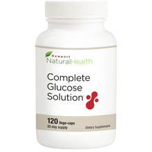 Complete Glucose Solution