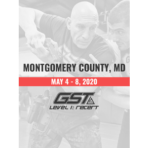 Re-Certification: Montgomery County, MD (May 4-8, 2020)