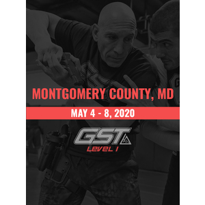 Level 1 Full Certification: Montgomery County, MD (May 4-8, 2020)