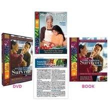 The Cancer Survivor Multimedia Kit