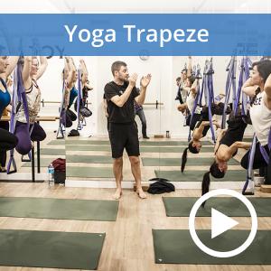 Yoga Trapeze Tutorials - Digital Program