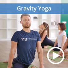 YOGABODY Gravity Video Program + PROPS