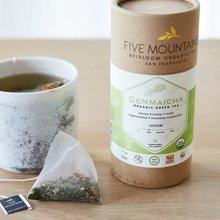 Organic Tea Sachets