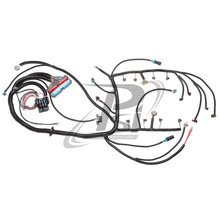 '07-'09 LS2 (6.0L) 58X w/ 6L80E Standalone Harness