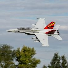 F-18 80mm EDF PNP