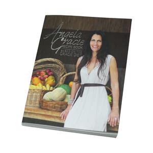 Angela Gracie's Recipe Book