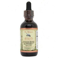 Dr. Morse's Endocrine Support Tincture, 2 oz