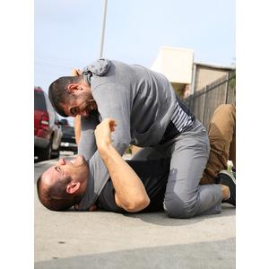 Street Choke Mastery Super Seminar (Includes Fun Day Admission)