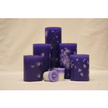 Olympic Lavender Votive