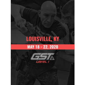 Level 1 Full Certification: Louisville, KY (May 18-22, 2020)
