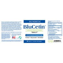 BluCetin Daily Advanced 180 Day Auto Supply