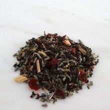 Big Sur Blend: Sample