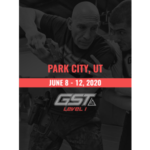 Level 1 Full Certification: Park City, UT (June 8-12, 2020) TENTATIVE
