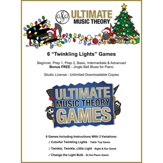 UMT Games - Twinkling Lights Download