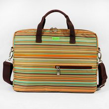 "Laptop Brief 15.6"" Citra - Sun Stripes"