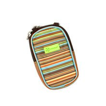 Accessory Pouch - Sun Stripes