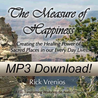MP3 - The Measure of Happiness Workshop