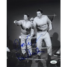SNL Hanz and Franz Carvey and Nealon Signed 8x10 Photo Certified Authentic JSA COA