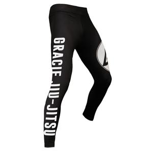 Gracie Jiu-Jitsu Spats