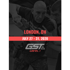 Level 1 Full Certification: London, OH (July 27-31, 2020)