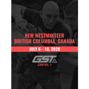 Level 1 Full Certification: New Westminster, BC CANADA (July 6-10, 2020) TENTATIVE
