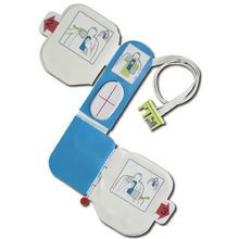 Zoll CPR-D Training Pads. (For use with trainer only) 8900-0804-01