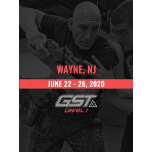 Level 1 Full Certification: Wayne, NJ (June 22-26, 2020) TENTATIVE