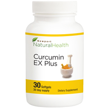 Curcumin EX Plus / 30-day Supply