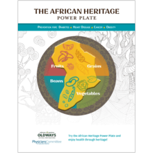 African Heritage Resource