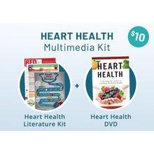 Heart Health Multimedia Kit