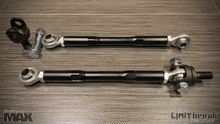 C5 & C6 clevis TOE rod for LimitBreak rear knuckle
