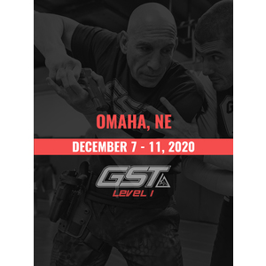 Level 1 Full Certification: Omaha, NE (December 7-11, 2020)
