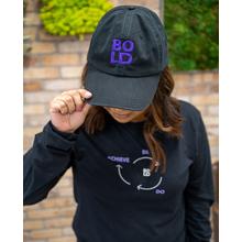 BOLD Logo Hat