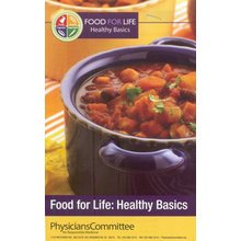 Healthy Basics Booklet