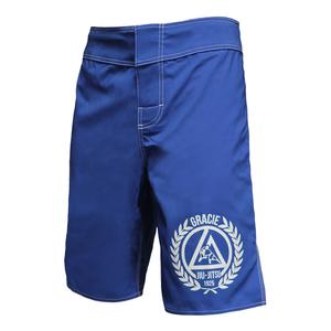 Gracie Original Fight Shorts 2.0 Royal Blue (Men)