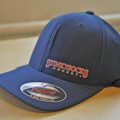 SSH Flexfit Hat with Offset Logo