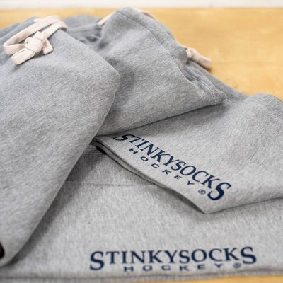 SSH Grey Premium Fleece Pant