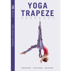 Yoga Trapeze® Digital Book PDF