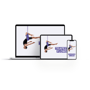 Yoga Trapeze Flow - Digital Program