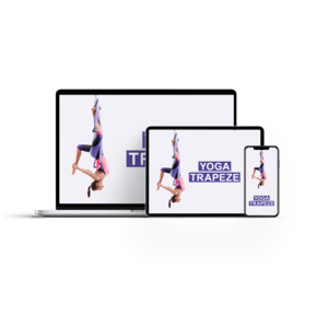 Yoga Trapeze Tutorials - Digital Program
