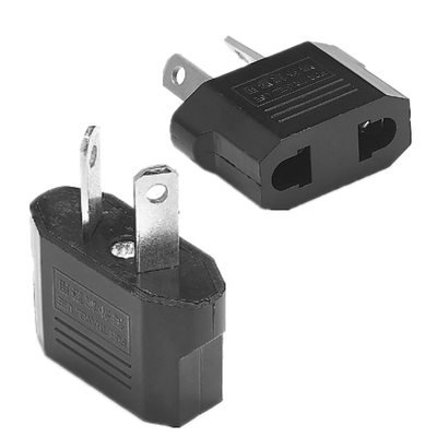 Power Adapter Plug- US to Australia