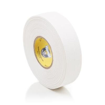 Howie's Cloth Tape - WHITE