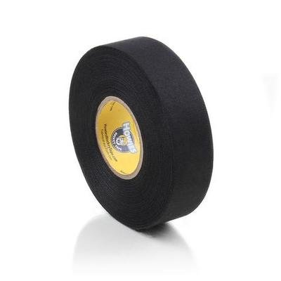 Howie's Cloth Tape - BLACK