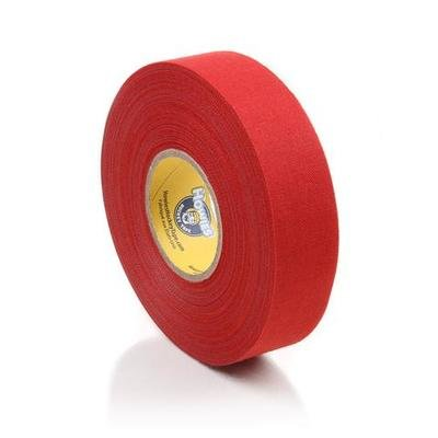 Howie's Cloth Tape - RED