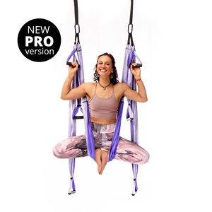 Yoga Trapeze® - Purple Pro version