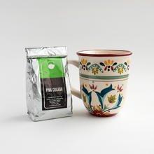 Mug and Tea Set