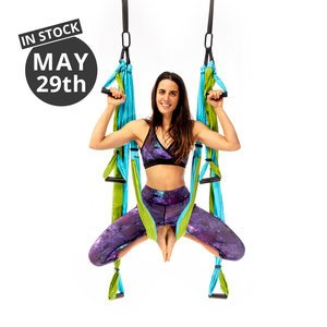 Yoga Trapeze® - Aqua Pro version - Back in stock on 29th of May