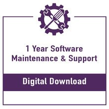 Ham Radio Deluxe Software Maintenance & Support Renewal Without Media