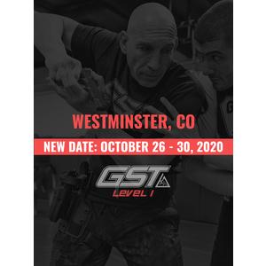 Level 1 Full Certification: Westminster, CO (October 26-30, 2020)
